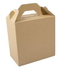 Caja para comida