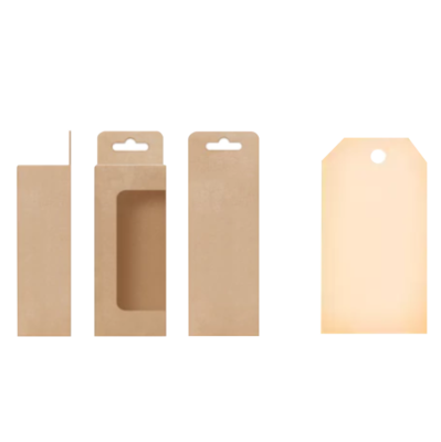 Packaging blister producto